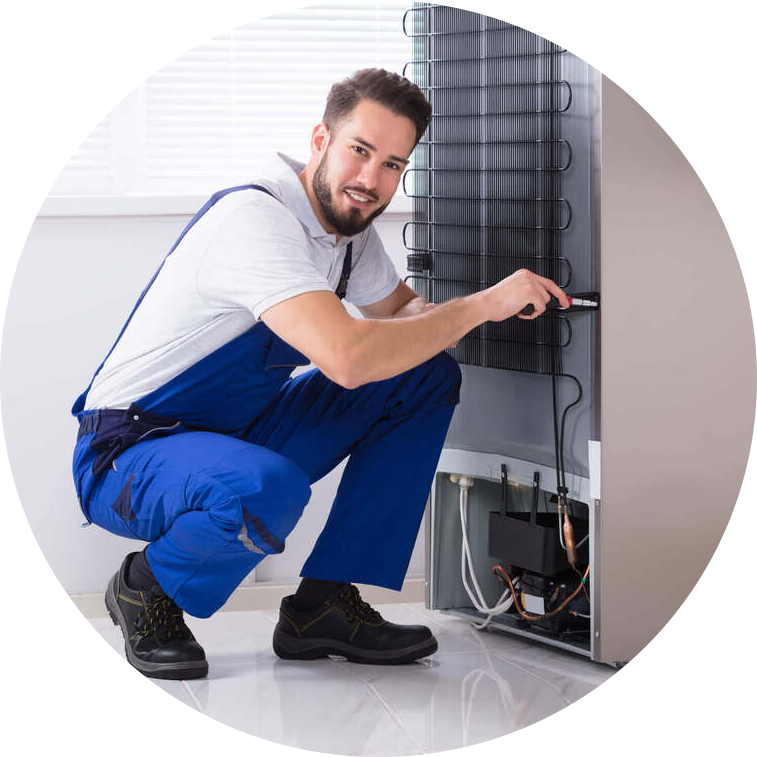 Samsung Fridge Appliance Repair, Samsung Fridge Repair Near Me